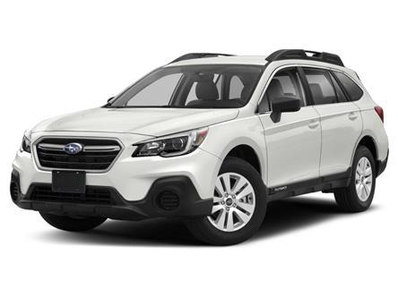 2019 Subaru Outback 2.5i (Stk: 14771) in Thunder Bay - Image 1 of 9