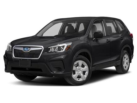 2019 Subaru Forester 2.5i Convenience (Stk: 14793) in Thunder Bay - Image 1 of 9
