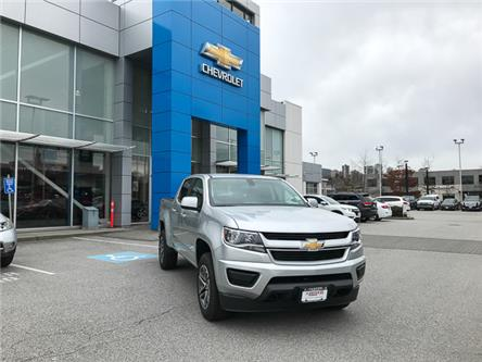 2019 Chevrolet Colorado WT (Stk: 9CL17720) in North Vancouver - Image 2 of 13