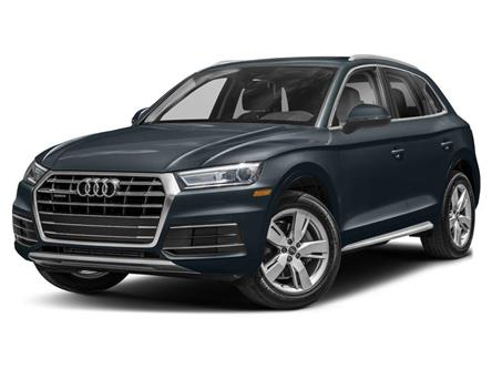 2019 Audi Q5 45 Progressiv (Stk: 91795) in Nepean - Image 1 of 9