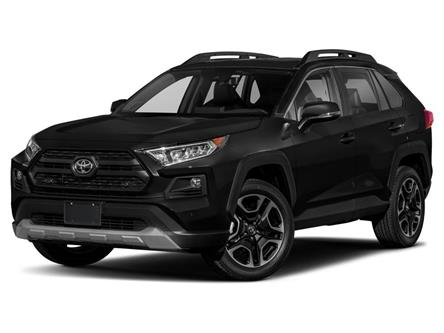 2019 Toyota RAV4 Trail (Stk: 3720) in Guelph - Image 1 of 9