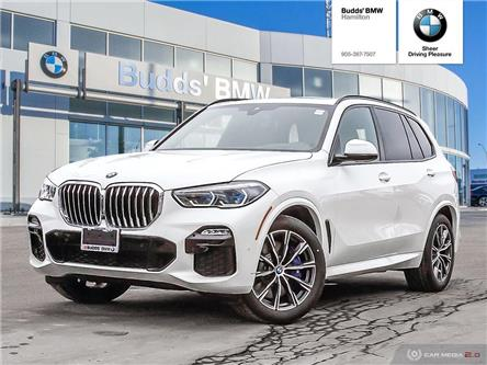 2019 BMW X5 xDrive40i (Stk: T87415) in Hamilton - Image 1 of 26