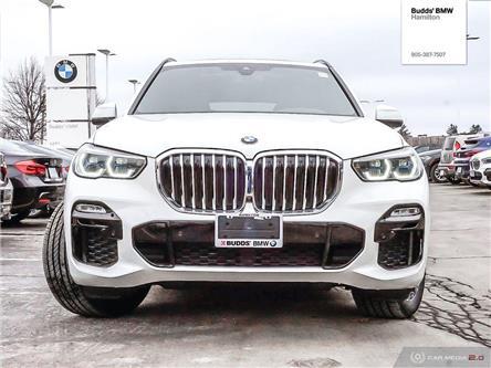 2019 BMW X5 xDrive40i (Stk: T87415) in Hamilton - Image 2 of 26