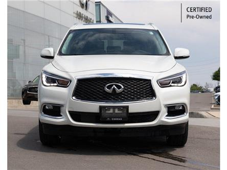 2018 Infiniti QX60 Base (Stk: 60491) in Ajax - Image 2 of 27