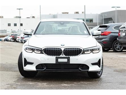2019 BMW 330i xDrive (Stk: 35473) in Ajax - Image 2 of 11