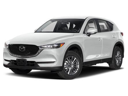 2019 Mazda CX-5 GS (Stk: C57698) in Windsor - Image 1 of 9