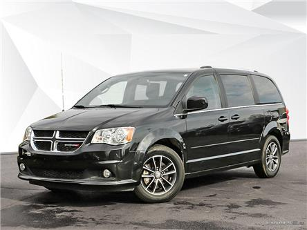 2017 Dodge Grand Caravan CVP/SXT (Stk: PR9340) in Windsor - Image 1 of 27
