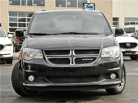 2017 Dodge Grand Caravan CVP/SXT (Stk: PR9340) in Windsor - Image 2 of 27