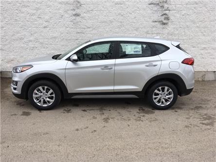 2019 Hyundai Tucson Preferred (Stk: 9701) in Smiths Falls - Image 2 of 11