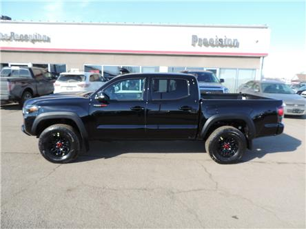 2019 Toyota Tacoma TRD Off Road (Stk: 19209) in Brandon - Image 1 of 20