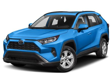 2019 Toyota RAV4 XLE (Stk: N04019) in Goderich - Image 1 of 9