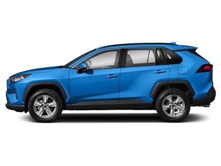 2019 Toyota RAV4 XLE (Stk: N04019) in Goderich - Image 2 of 9