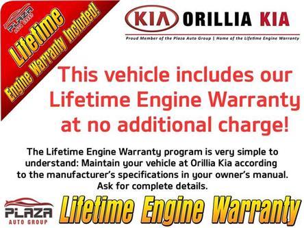 2019 Kia Sorento 3.3L EX+ (Stk: DK2553) in Orillia - Image 2 of 3