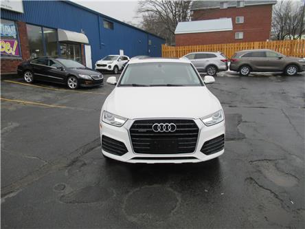 2018 Audi Q3 2.0T Progressiv (Stk: 006845) in Dartmouth - Image 2 of 28
