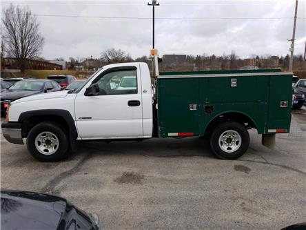 2003 Chevrolet Silverado 2500 Chassis Base (Stk: 124570) in Cambridge - Image 2 of 16