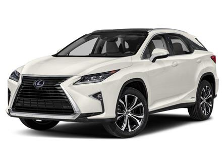 2019 Lexus RX 450h Base (Stk: 193268) in Kitchener - Image 1 of 9