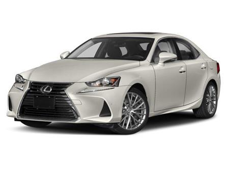 2019 Lexus IS 300 Base (Stk: 193186) in Kitchener - Image 1 of 9