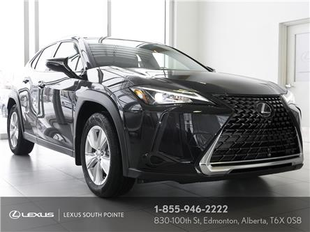 2019 Lexus UX 200 Base (Stk: L900292) in Edmonton - Image 1 of 23
