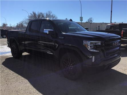 2019 GMC Sierra 1500 Elevation (Stk: 201993) in Brooks - Image 1 of 19
