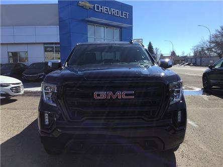 2019 GMC Sierra 1500 Elevation (Stk: 201993) in Brooks - Image 2 of 19