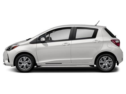 2019 Toyota Yaris  (Stk: 19299) in Ancaster - Image 2 of 9