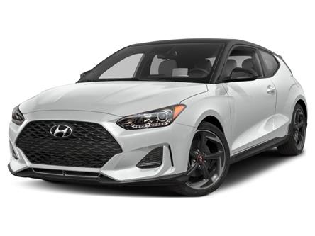 2019 Hyundai Veloster Turbo (Stk: 19396) in Ajax - Image 1 of 9
