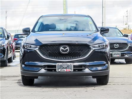2019 Mazda CX-5 GS (Stk: M6502) in Waterloo - Image 2 of 19
