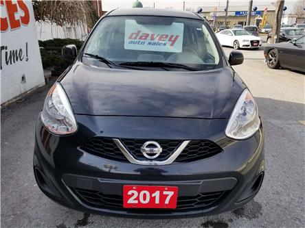 2017 Nissan Micra SV (Stk: 19-158) in Oshawa - Image 2 of 14