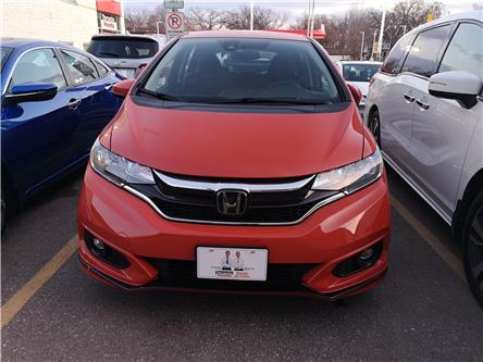 2019 Honda Fit Sport (Stk: G190012) in Toronto - Image 2 of 5