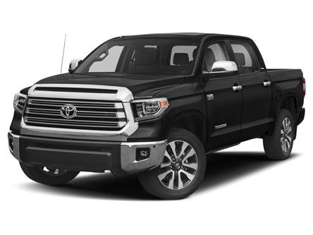 2019 Toyota Tundra SR5 Plus 5.7L V8 (Stk: N04219) in Goderich - Image 1 of 9