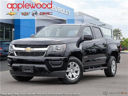 2019 Chevrolet Colorado LT (Stk: T9K060) in Mississauga - Image 1 of 25