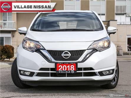 2018 Nissan Versa Note 1.6 SR (Stk: 80024) in Unionville - Image 2 of 27