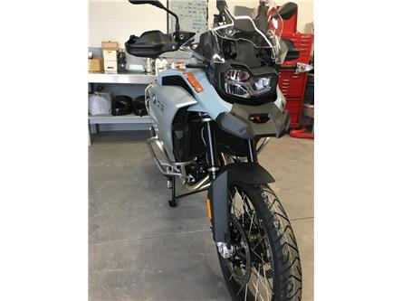 2019 BMW F850GS Adventure (Stk: M483619) in Oakville - Image 2 of 9