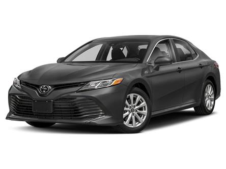 2019 Toyota Camry  (Stk: 196356) in Scarborough - Image 1 of 9