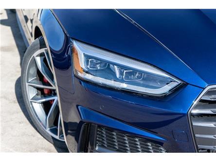 2019 Audi S5 3.0T Progressiv (Stk: N5102) in Calgary - Image 2 of 16