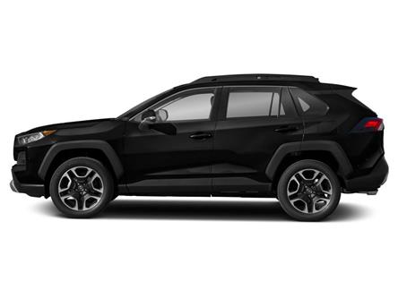 2019 Toyota RAV4 Trail (Stk: 205-19) in Stellarton - Image 2 of 9