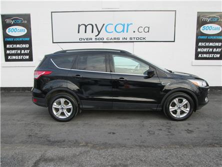 2016 Ford Escape SE (Stk: 190265) in Kingston - Image 2 of 19