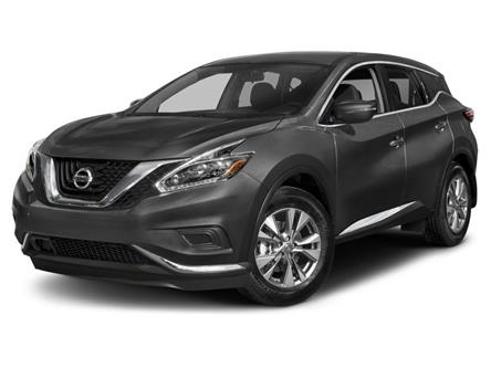 2018 Nissan Murano  (Stk: L18007) in Scarborough - Image 1 of 9