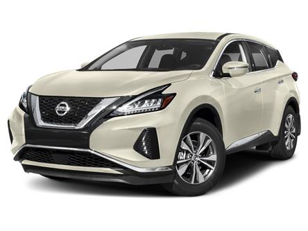2019 Nissan Murano  (Stk: L19016) in Scarborough - Image 1 of 8
