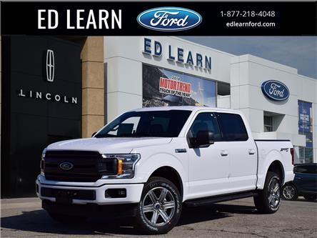 2019 Ford F-150 XLT (Stk: 19F1242) in St. Catharines - Image 1 of 23