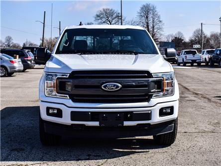 2019 Ford F-150 XLT (Stk: 19F1242) in St. Catharines - Image 2 of 23