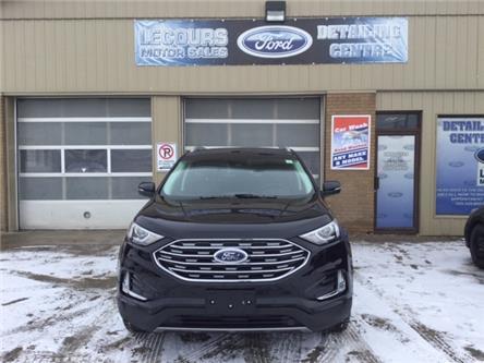 2019 Ford Edge SEL (Stk: 19-142) in Kapuskasing - Image 2 of 8