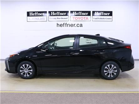 2019 Toyota Prius Technology (Stk: 190698) in Kitchener - Image 2 of 3