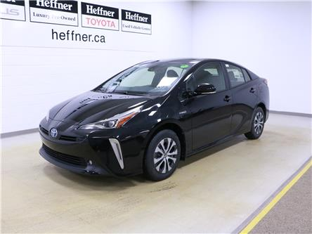 2019 Toyota Prius Technology (Stk: 190698) in Kitchener - Image 1 of 3