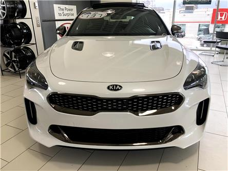 2019 Kia Stinger GT Limited (Stk: K190181) in Toronto - Image 2 of 6