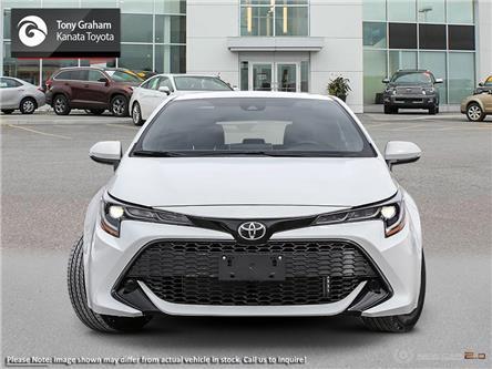 2019 Toyota Corolla Hatchback Base (Stk: 89159) in Ottawa - Image 2 of 24