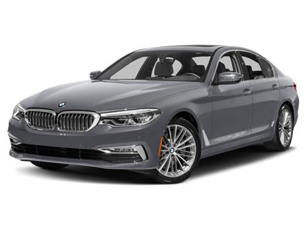 2019 BMW 540i xDrive (Stk: 19484) in Thornhill - Image 1 of 9