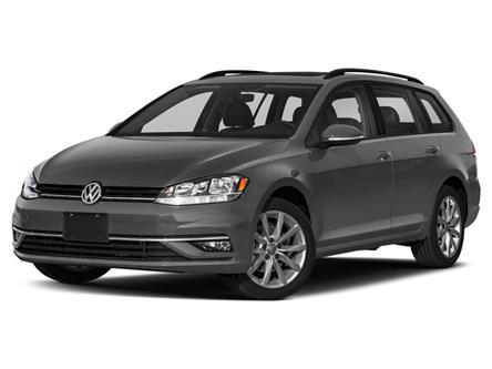 2019 Volkswagen Golf SportWagen 1.4 TSI Highline (Stk: V4148) in Newmarket - Image 1 of 9