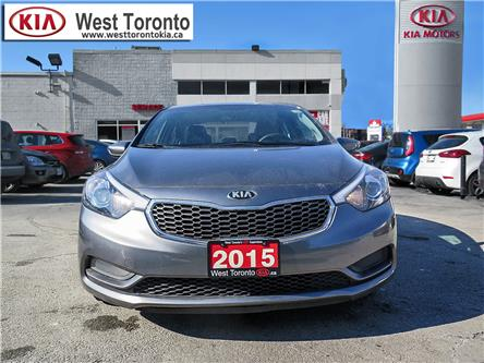 2015 Kia Forte 1.8L LX (Stk: T19002A) in Toronto - Image 2 of 20
