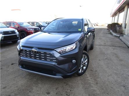 2019 Toyota RAV4 Limited (Stk: 199094) in Moose Jaw - Image 1 of 27